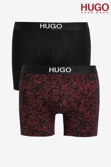 HUGO Brother 2 Pack Boxers
