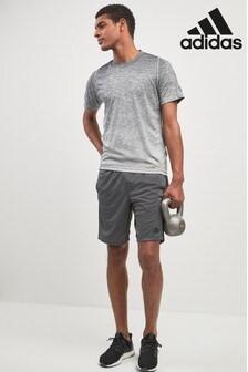 adidas Gym 3 Stripe Training Short