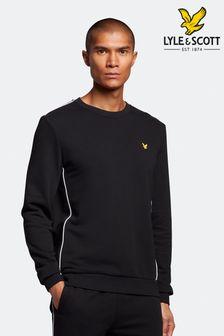 Warehouse Brown Aviator Coat