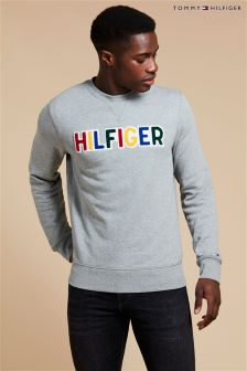 Tommy Hilfiger Playful Logo Sweatshirt