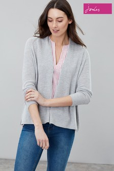 Joules Dawn Knitted Cardigan