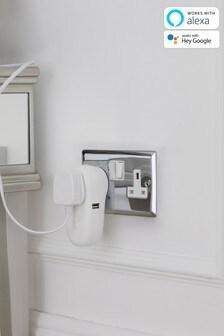 Smart Enable WIFI Plug