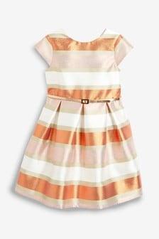 Нарядное платье (3-16 лет)