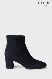 Hobbs Navy Imogen Boot