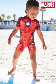Bañador con protección solar (3 meses-8 años)
