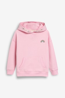 0c76ec6dcbe Girls Sweatshirts & Hoodies | Pink Sweatshirts & Hoodies | Next