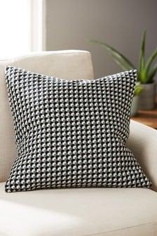 Tricolour Cushion