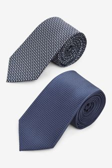 Infant Boys Purple Grey and White Stripe 8 Inch Clip Tie