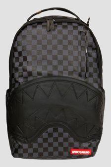Sprayground Black Henny Backpack
