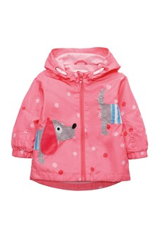 fa940d0a719f Younger Girls Coats   Jackets
