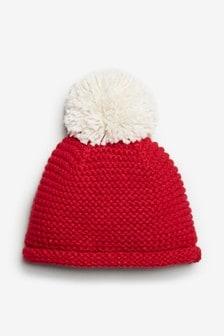 Pom Hat (0mths-2yrs)
