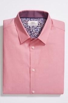 Long Sleeve Tonic Shirt