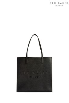 Ted Baker Black Large Icon Bag
