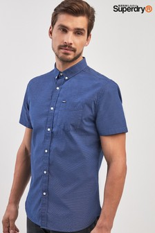 95c63b780f Buy Men s shirts Shirts Superdry Superdry from the Next UK online shop