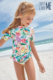 d2de4d3b0b2ea Girls Swimsuits & Swimming Costumes | Girls Swim Shop | Next
