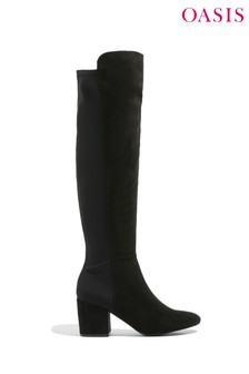 fef0ed33e Over The Knee Boots | Knee High Boots | Next Ireland