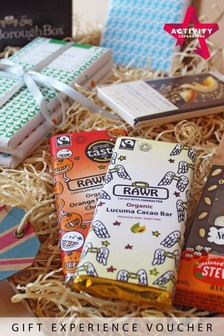3 Month Chocoholics Subscription by Activity Superstore
