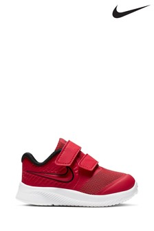 Nike Red Star Runner 2 Infant Trainers