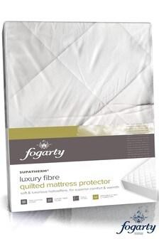 Fogarty Cool Cotton Mattress Topper