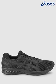 Asics Run Black Jolt