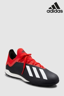 adidas Red/Black X 18.3