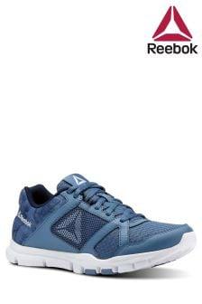 Reebok Blue Yourflex