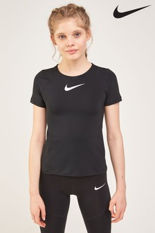 Nike Pro Short Sleeve Training Top