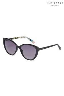 Ted Baker Black Jazz Sunglasses
