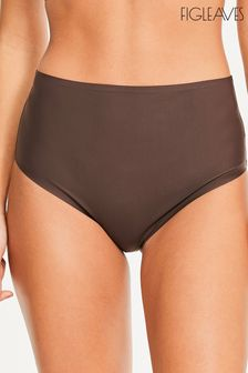 Figleaves Smoothing High Waisted Briefs