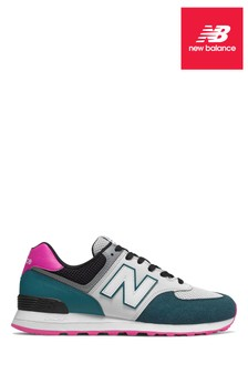 Baskets New Balance Bright 574