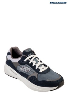 Skechers® Navy Meridian Trainer