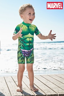 Sunsafe Swimsuit (3mths-8yrs)