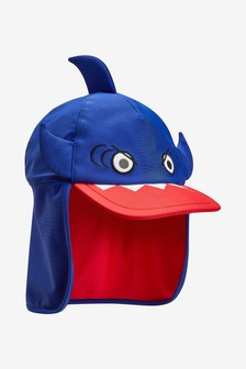 Shark Legionnaire's Hat (Younger)