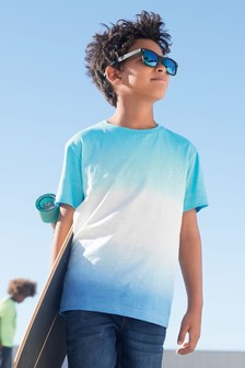 Dip Dye T-Shirt (3-16yrs)