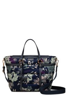 Radley Ink Medium Multiway Grab Zip Top Bag