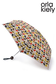 Orla Kiely Stem Umbrella With Gift Box