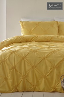 Signature Elissa Duvet Cover and Pillowcase Set