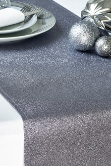 Glitter Table Runner