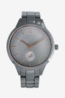 Sporty Bracelet Watch