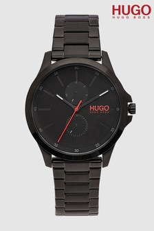 HUGO Jump Watch