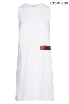 Calvin Klein Muscle Tank Dress