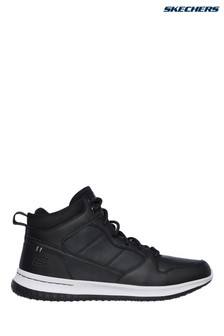 Skechers® Black Delson-Ralcon Shoe