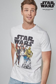 Star Wars™ Licence T-Shirt