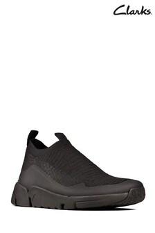 Clarks Black Tri Activefree Shoe