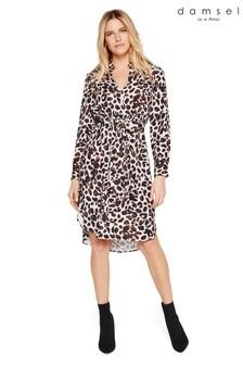 b250fb468ff Buy Women's dresses Midi Midi Dresses Damselinadress Damselinadress ...