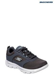 Skechers® Wide Fit Go Walk Evolution Ultra Enhance Trainer