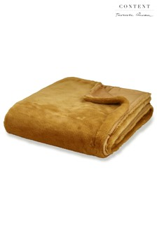 Content by Terence Conran Tactile Throw