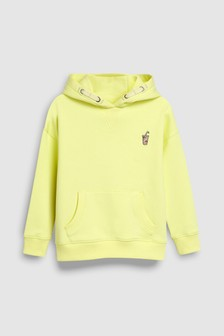 Sweat à capuche (3-16 ans)