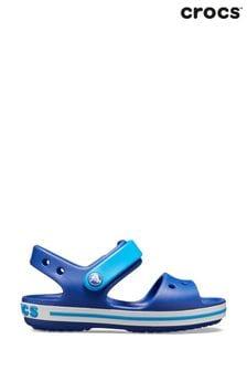 5a18d47a94f4 Crocs™ Blue Crocband Sandal