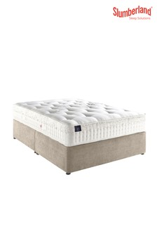 Slumberland Gold Seal Divan Bed By Slumberland